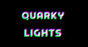 ☯ Quarky Lights • by Kankiri & Shiva ☯