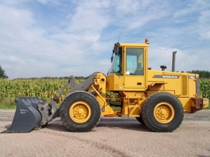 VOLVO L70D WHEEL LOADER SERVICE REPAIR MANUAL - DOWNLOAD
