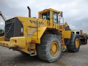 VOLVO L330E WHEEL LOADER SERVICE REPAIR MANUAL - DOWNLOAD