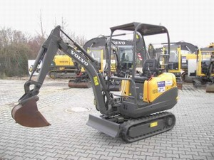 VOLVO EC13 XR EC13XR COMPACT EXCAVATOR SERVICE REPAIR MANUAL - DOWNLOAD