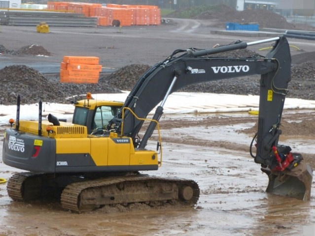 Volvo L120f Wheel Loader Service Repair Manual Downl border=