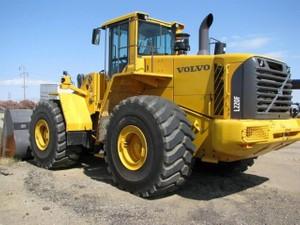 volvo l220f wheel loader service repair manual - download