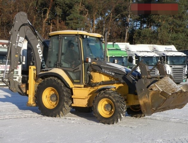 volvo l35b compact wheel loader service repair manual rh sellfy com Volvo Loader volvo l35b pro manual