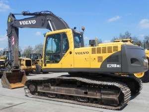 VOLVO EC290B NLC EC290BNLC EXCAVATOR SERVICE REPAIR MANUAL - DOWNLOAD