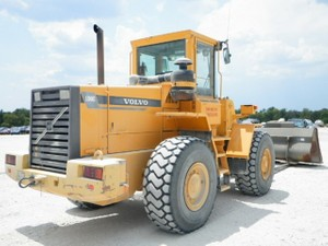 volvo l220f wheel loader service repair manual