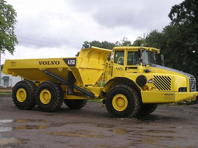 volvo a35d articulated dump truck service repair manua rh sellfy com Volvo Truck Operators Manual Volvo A35D Gimbal Joint Grease