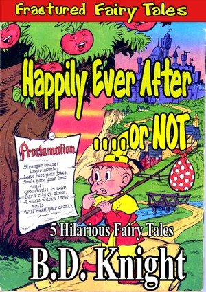 Happily Ever After . . . or Not