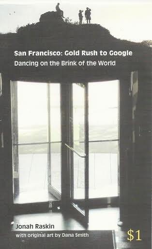 San Francisco: Gold Rush to Google