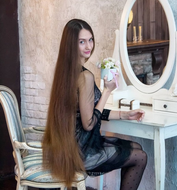 Modelo: TATYANA