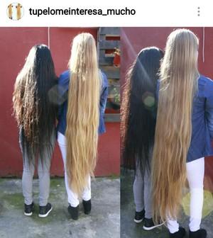 JOHANA  AND LORENA