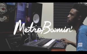 Metro Boomin & 808 Mafia Official Sytrus Presets