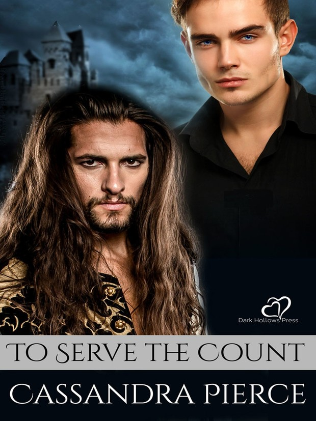 To Serve The Count