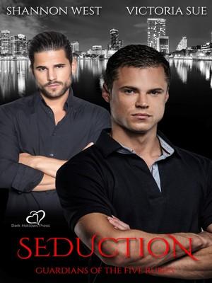 Seduction (mobi)