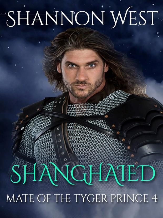 Shanghaied (epub)