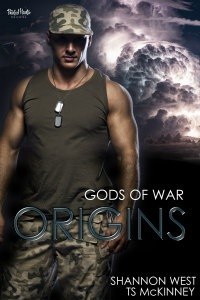 Gods Of War: Orgins