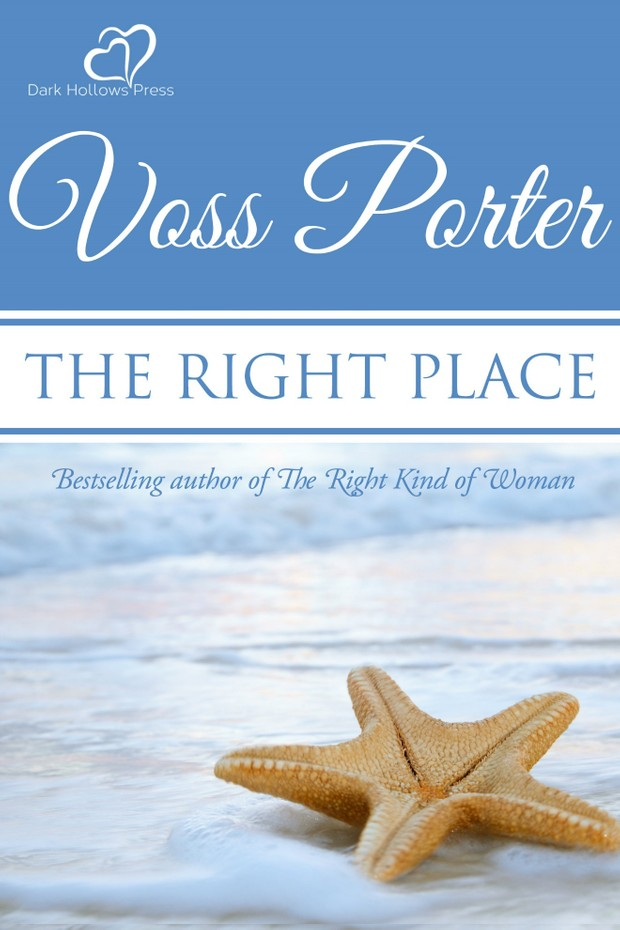 The Right Place (epub)