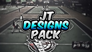 JT Designs Official Pack