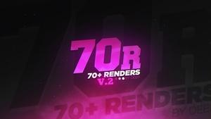 70R V.2 By Deep
