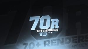 70R V.3 By Deep