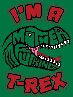 I'm A T-Rex (graph)