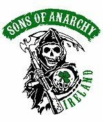 Sons of Anarchy - Ireland