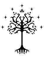 LOTR - Tree of Gondor