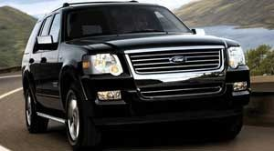 Ford Explorer, Mountaineer, Sporttrac 2006 07 08 2009 2010 Factory Service Workshop Repair manual