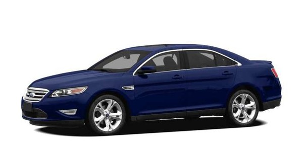 Ford Taurus 2010 2011 2012 Factory Service Workshop Repair manual