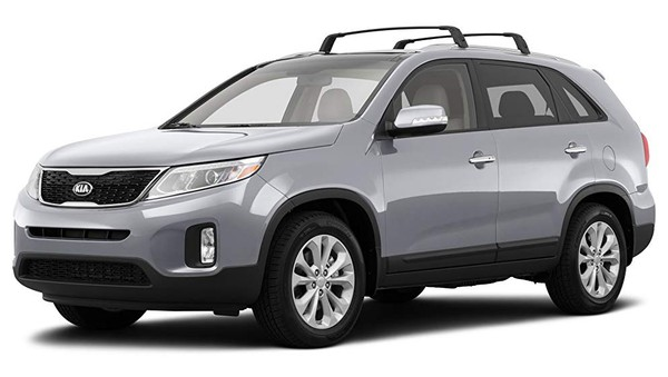 KIA Sorento 2014-2015 Year Specific Factory Service Workshop Repair manual