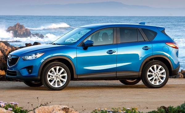 Mazda CX-5 CX5 2012 2013 Factory Service Workshop Repair manual