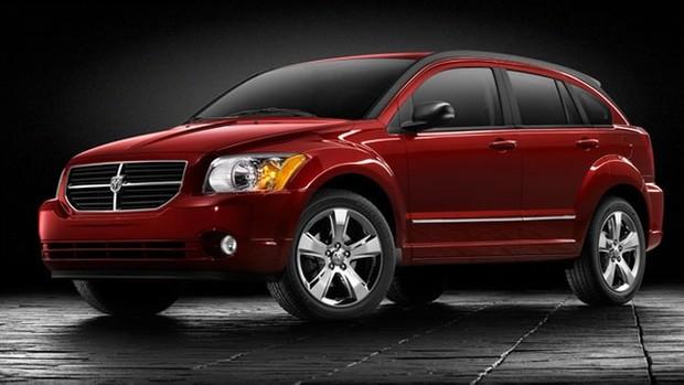 Dodge Caliber 2007 to 2012 Service Workshop Repair Manual