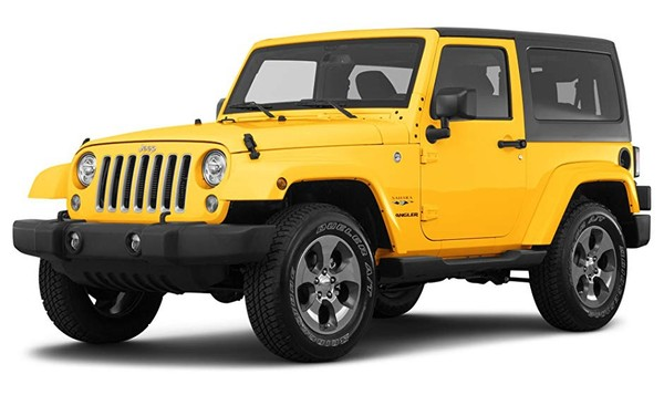 Jeep JK 2014 2015 2016 2017 Factory Service Workshop Repair manual