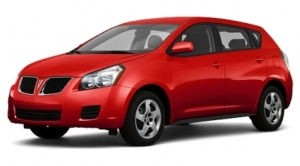Pontiac Vibe 2009 2010 Factory Service Workshop Repair manual