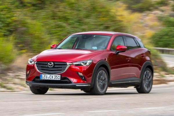 Mazda CX3 2015 2016 2017 2018 2019 Factory Service Workshop Repair manual