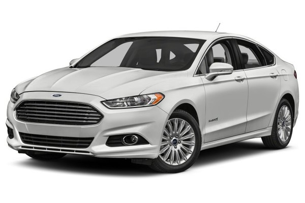 Ford Fusion 2013-2016 Factory Service Workshop Repair manual