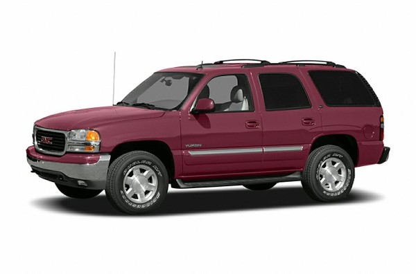 Chevrolet Tahoe, GMC Yukon, Suburban, Escalade 2000 to 2006 Factory Service Workshop Repair manual