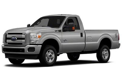 Ford SuperDuty 2011-2016 F250 F350 F450 F550 Factory Service Workshop Repair manual