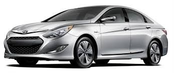 Hyundai Sonata Hybrid 2013 Service Workshop Repair Manual
