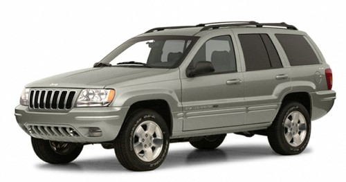 JEEP Cherokee WJ 1999 2000 2001 2002 2003 2004 Factory Service Workshop Repair manual