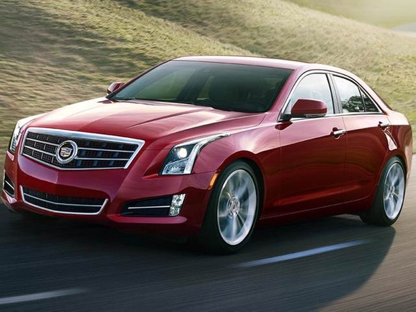 Cadillac ATS 2013 2014 2015 Factory Service Workshop Repair manual