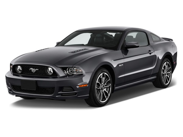 Ford Mustang V6/GT 2013-2014 Factory Service Workshop Repair Manual