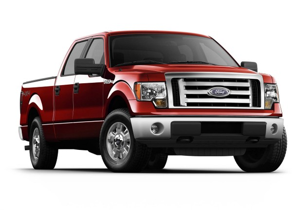 Ford F150 2011 2012 Factory Service Workshop Repair Manual