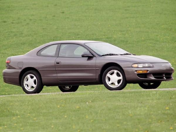 Dodge Avender Chrysler Sebring 1995 1996 1997 1998 1999 2000 Factory Service Workshop Repair manual