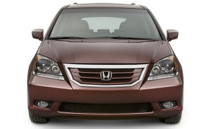 Honda Odyssey 2005 to 2010 Factory Service Workshop Repair Manual