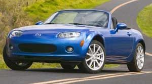 Mazda MX5 Miata NC 2006 2007 2008 2009 Factory Service Workshop Repair manual