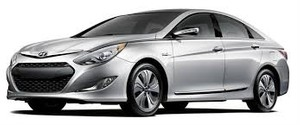 Hyundai Sonata Hybrid 2011 Service Workshop Repair Manual