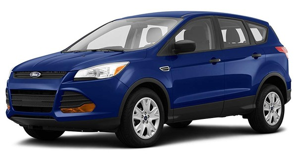 Ford Escape 2013 2014 2015 Factory Service Workshop Repair manual