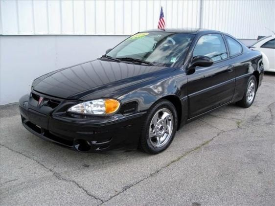 Pontiac Grand Am 1999 to 2005  Factory Service Workshop Repair manual