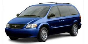 Dodge Caravan, Plymouth Voyager and Chysler Town and Country 2002 Service Workshop Repair Manual