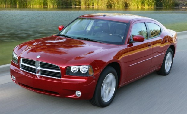 Dodge Charger 2005 to 2010 Service Workshop Repair Manual